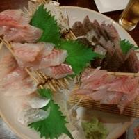 旬魚の蔵 樽屋の写真
