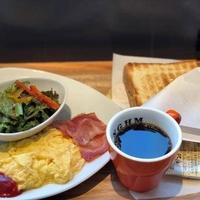 ナガハマコーヒー 盛岡駅西口店の写真