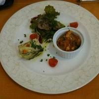 イタリア料理 ペッシェアズーロ ~青い魚~の写真