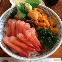寿司のまつくらの写真