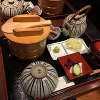 うなぎ 徳 京都店の写真