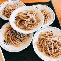 皿そば文楽 姫路駅南店の写真