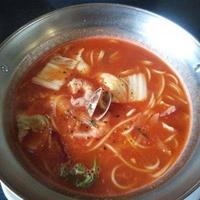 スパゲティハウスマッキー・プリアンゼの写真