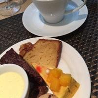 カフェ・イン・ザ・パーク ANAクラウンプラザホテル大阪の写真