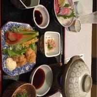 和食亭こだまの写真