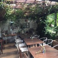 田園の中のレストラン うらら亭の写真