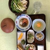 猿倉温泉 鳥海荘 食堂の写真