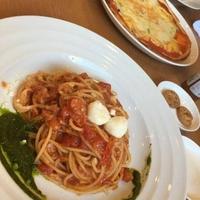イタリア食堂 俵の写真