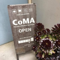 CoMA coffeeの写真
