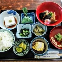 南山料理池田の写真
