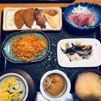 一福・食事処の写真