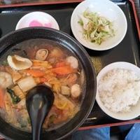 中華食房の写真