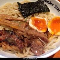 麺ダイニング ナンバーナイン 09の写真