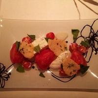 ルカデリ オーガニック レストラン Lucadeli Organic Restaurantの写真