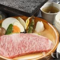 牛肉料理 味心の写真