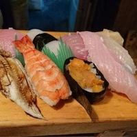 寿司花の写真