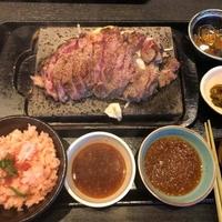石焼きステーキ贅 富山 西店の写真