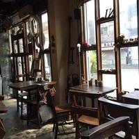 アンティークスカフェの写真