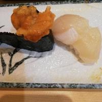 にぎり鮨 魚魚の写真