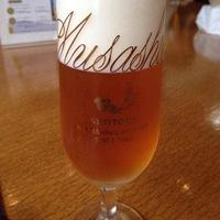 サントリー武蔵野ビール工場の写真
