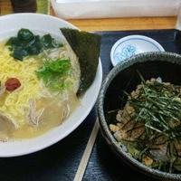大島ラーメンの写真