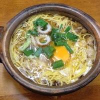 橋本食堂の写真