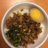 台湾屋台の味 銀湾の写真