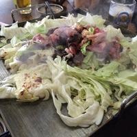 亀八食堂の写真