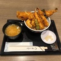 日本橋天丼 金子半之助 ダイバーシティ東京店の写真