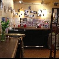 BEER&CAFE BERG ルミネエスト新宿店の写真