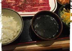 ランチ 慶山 馬込沢 焼肉