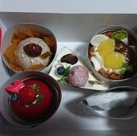 PATISSERIE  LISBON  東豊中店の写真