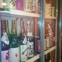日本酒 万八の写真