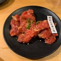 380円レーン焼肉 火の国 袋井店の写真