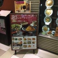 鎌倉パスタ 上本町YUFURA店の写真