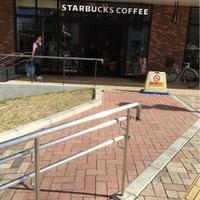 スターバックスコーヒー ビエラ甲子園口店の写真