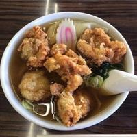 足利麺の写真