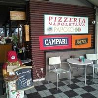 ピッツェリア パポッキオ 福島本店の写真