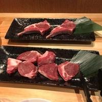 極上ラム肉のジンギスカン コルデロの写真