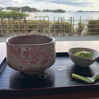 松島(観瀾亭)の写真