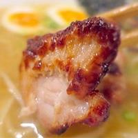 鶏ポタラーメン THANK 大門店の写真