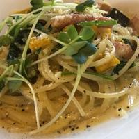 パスタシチリ菜の写真