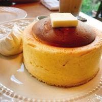 Tea&Restaurant SPOON Garden 須玉店の写真