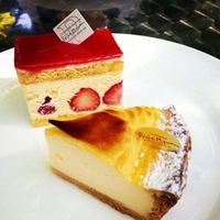 フランス菓子 ペシェ・ミニヨンの写真