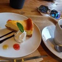 シカシマ・サイクル・カフェの写真