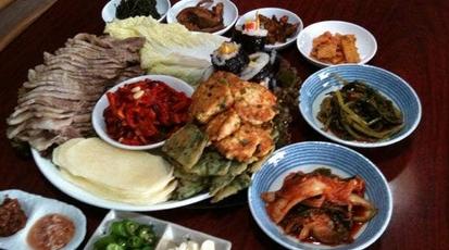 横浜市 韓国料理
