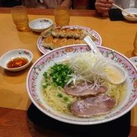 餃子の王将 ふじみ野店の写真