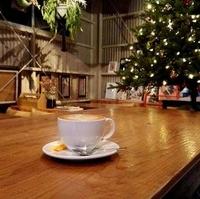 ツバキ コーヒー&モアの写真