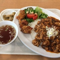 中嘉屋食堂 麺飯甜 泉パークタウン・タピオ店の写真