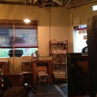 PUBLIC KITCHEN cafe 南船場店の写真
